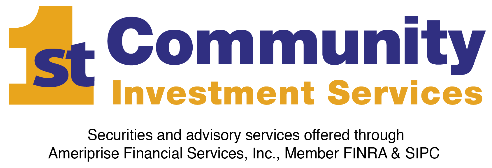 1st Community Investment Services